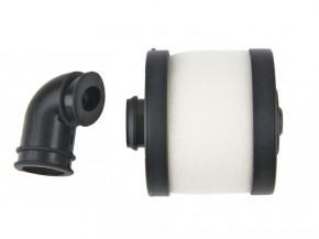 B0120-Mugen Luftfilter MBX-7 Set