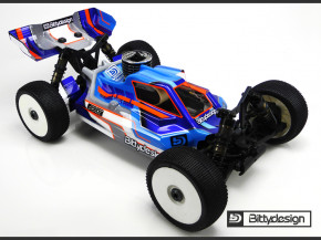 Bittydesign Force Tekno NB48