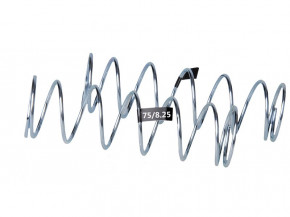 E0571-Mugen Dämpfer Federn 1.5mm / 8.25T vorn