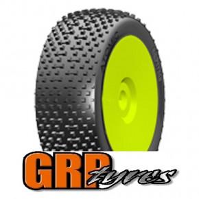 GRP -Atomic  - X Extra Soft