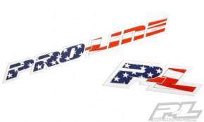 Proline American Pride Aufkleber