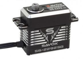 SAVÖX SB-2292SG Servo