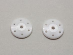 SW330564-S350 BBS Dämpferkolben 1,5mm 6 Loch (2) EVO2