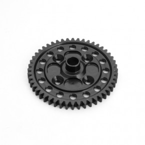 TKR5415C -Spur Gear (48t, steel, CNC, lightened)