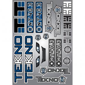 TKR5417-Decal/Sticker Sheet (NT48.3)
