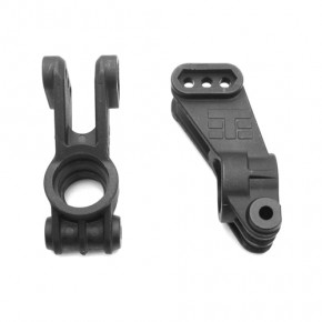 TKR5545-Rear Hubs (L/R, CV or uni, SCT.3/SL)