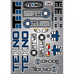 TKR5618-Decal Sheet (MT410)