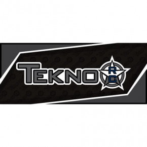 Tekno RC Track Banner (dark, 2.5′ X 6′, 15oz outdoor vinyl)
