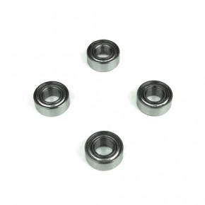 TKRBB05104- Ball Bearings (5x10x4, 4pcs)