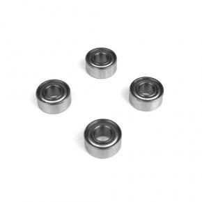 TKRBB05115-Ball Bearings (5x11x5, 4 Stück)
