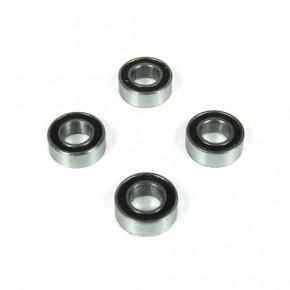 TKRBB06135-Ball Bearings (6x13x5mm, 4pcs)
