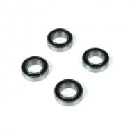TRRBB08144-Ball Bearings (8x14x4,4 Stück)