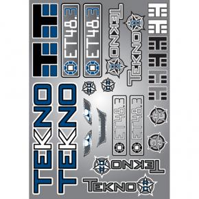 TKR5617-Decal/Sticker Sheet (ET48.3)