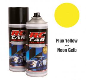 Lexan Spray  Fluo Gelb 150 ml