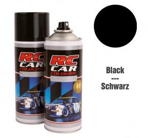 Lexan Spray Schwarz 150 ml