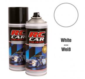 Lexan Spray Weiß 150 ml