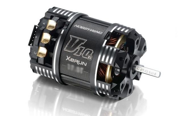 1:10 Motoren