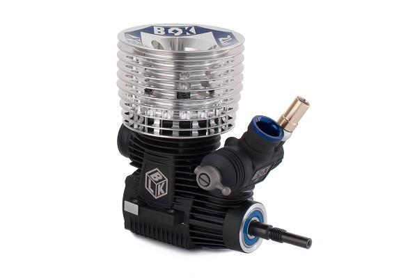 Nitro Motoren