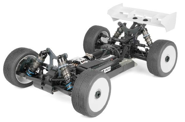 Tekno RC Modelle