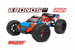 Kronos V1 + V2