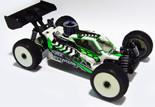 Bitty Design Force 2.0 Xray XB9