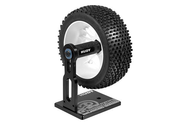 Hudy Reifenwuchtmaschine