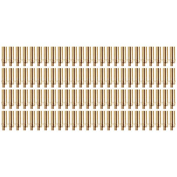 YUKI MODEL Goldkontakt Ø5,0mm 5 Buchsen