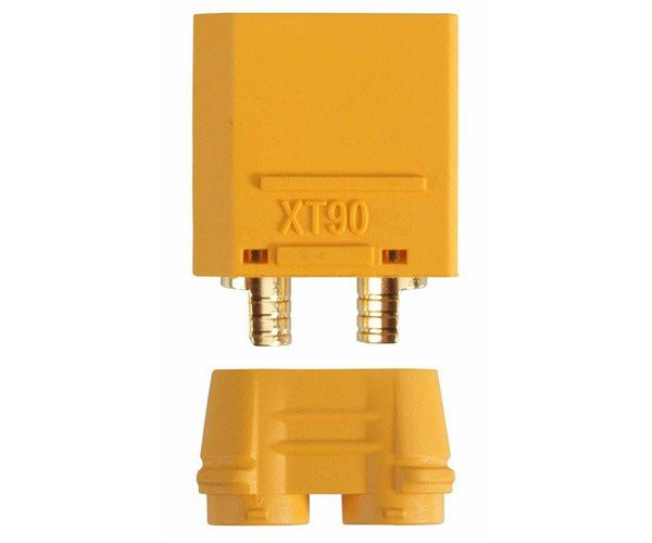 XT90-S (Anti Spark) Stecker