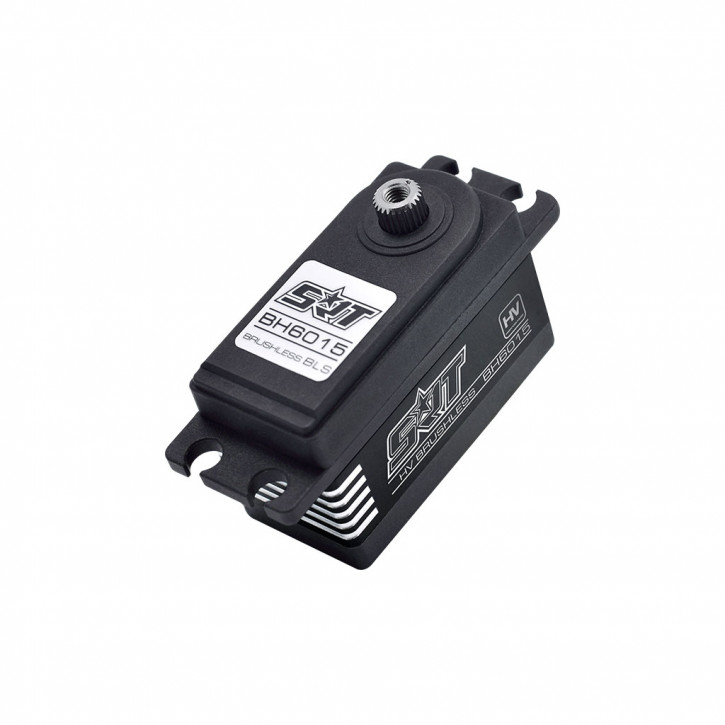 SRT Brushless Servo HV Low Profile 13.0kg/0.055sec @7.4V