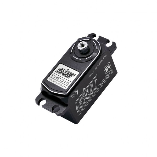 SRT Brushless Servo HV BH8015 Low Profile 13.0kg/0.05sec @7.4V