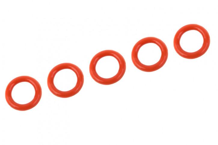 Team Corally - O-Ring - Silicone - 5x8mm - 5 Stück