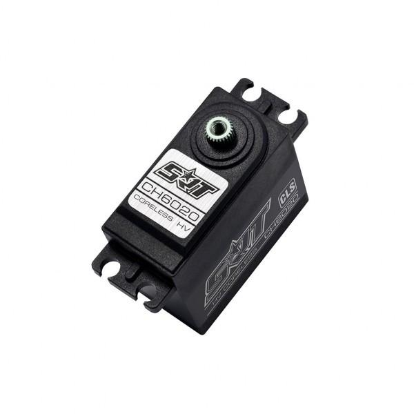 SRT CH6020 Coreless Servo HV 18.0kg/0.10sec @7.4V
