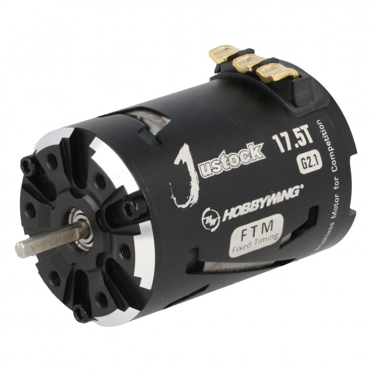 Xerun Justock 17.5 Turn G2.1 Motor 2450kV für 1:10 Stock