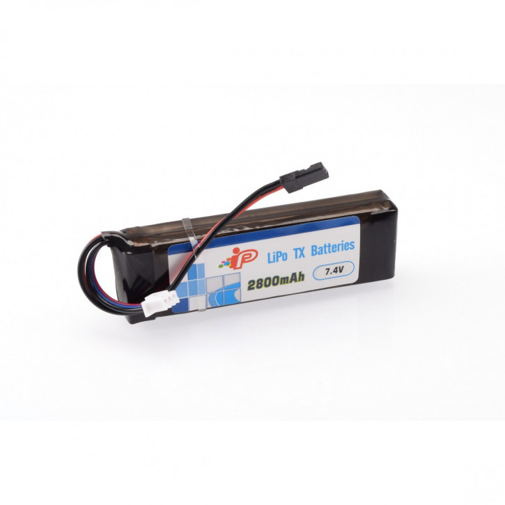 Intellect Senderakku für M12/MT4 2800mAh 2S 7.4V