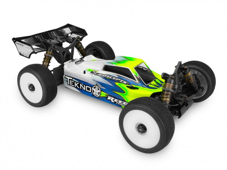 Jconcepts S1 Tekno EB48.3/4 Body