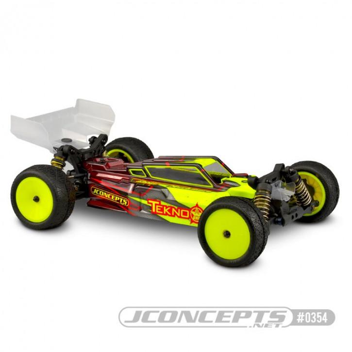Jconcepts F2 Karosserie Tekno EB410