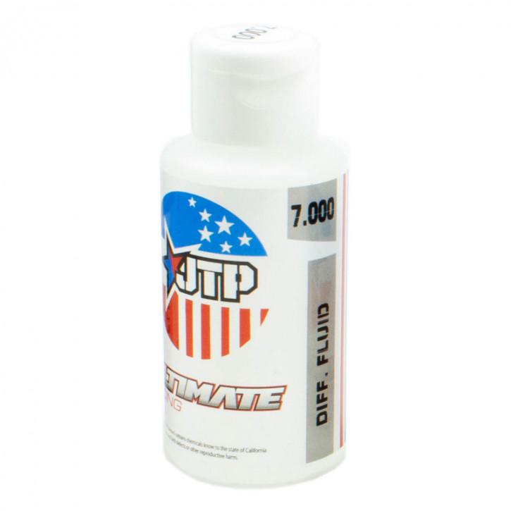 JTP Silikonöl 7000 CPS (75ml)