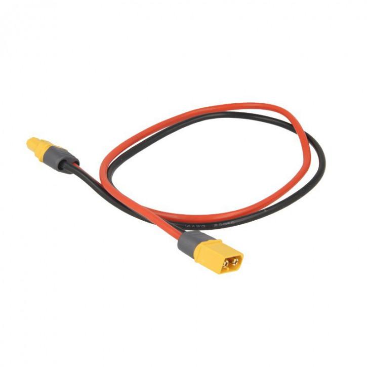ISDT-MTTEC Anschlusskabel / Verlängerungs XT60 Buchse auf XT60 Stecker