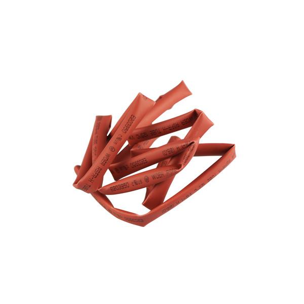 YUKI MODEL Schrumpfschlauch Ø6mm x 1m rot