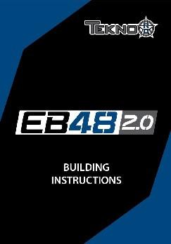 Ansicht Bauanleitung EB48 2.0- Kein Versand-!