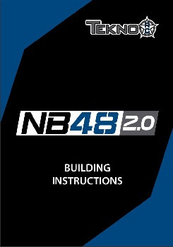 Ansicht Bauanleitung NB48 2.0- Kein Versand-!