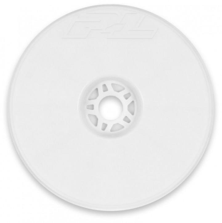 Proline Truggy VTR 4.0 Felge weiß 17mm Sechskant