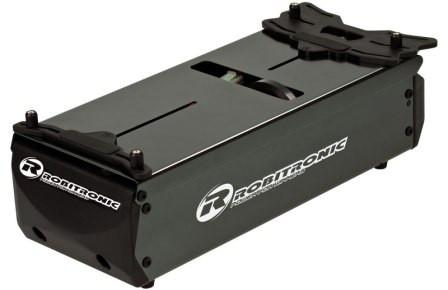Robitronic Startbox Buggy & Truggy 1/8 (grau)