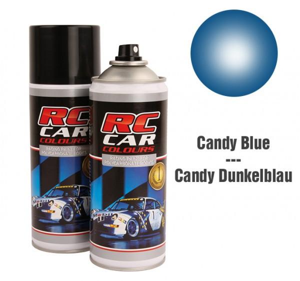 Lexan Candy Dunkelblau 150 ml