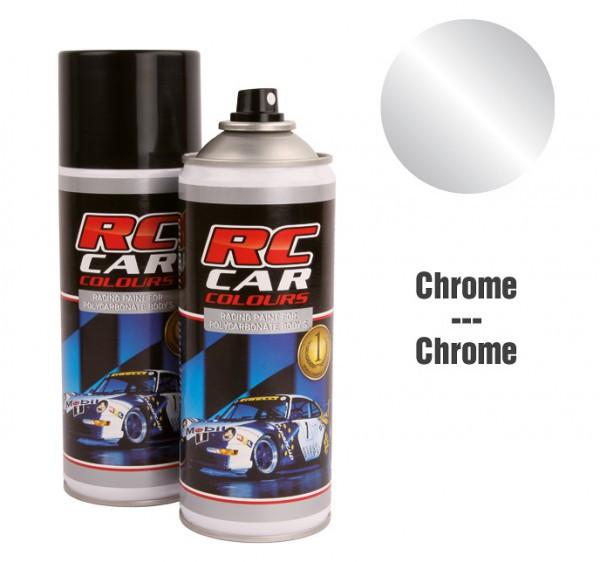Lexan Spray Chrome  150 ml