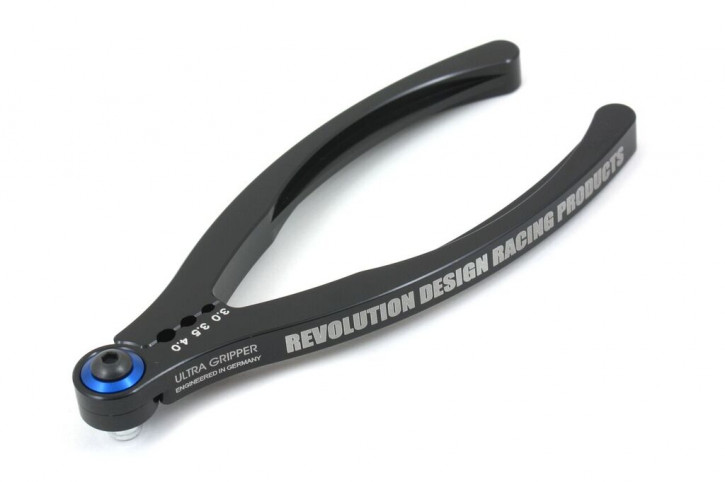 Revolution Design Ultra Gripper