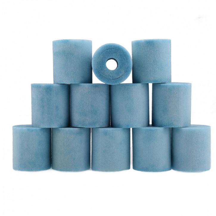 RUDDOG Pre-Oiled Air Filter Foam for RC8B3,8ight,D819,SRX8,NB48 2.0 (12pcs)