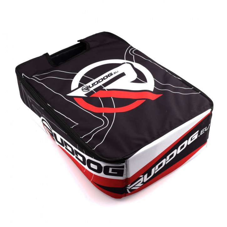 RUDDOG Car Bag - 1/8 Offroad Buggy and 1/10 Truck