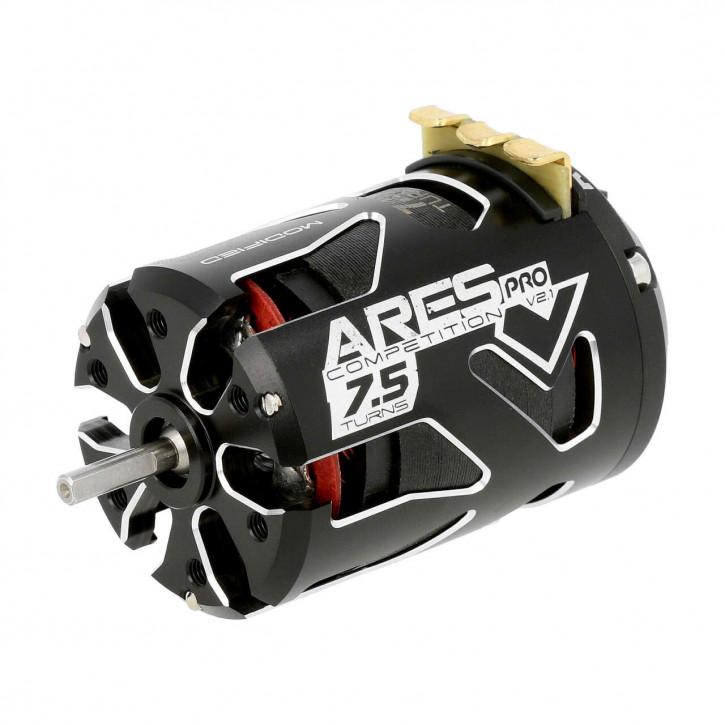 SkyRC Ares Pro V2.1 Modified EFRA 7,5T 4700kV mit Sensor