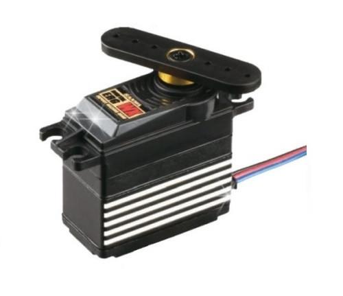 Sanwa ERG-WX Digital Servo (HT/BB/Metallgetr.)